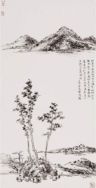 Feng Xianbo's works