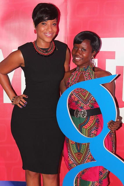 8540989939 0c9e08c72a z FAB Photos: Joselyn Dumas launches 'The Pillow Talks'