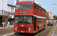 Hampshire Bus