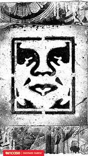 Icon Stencil White