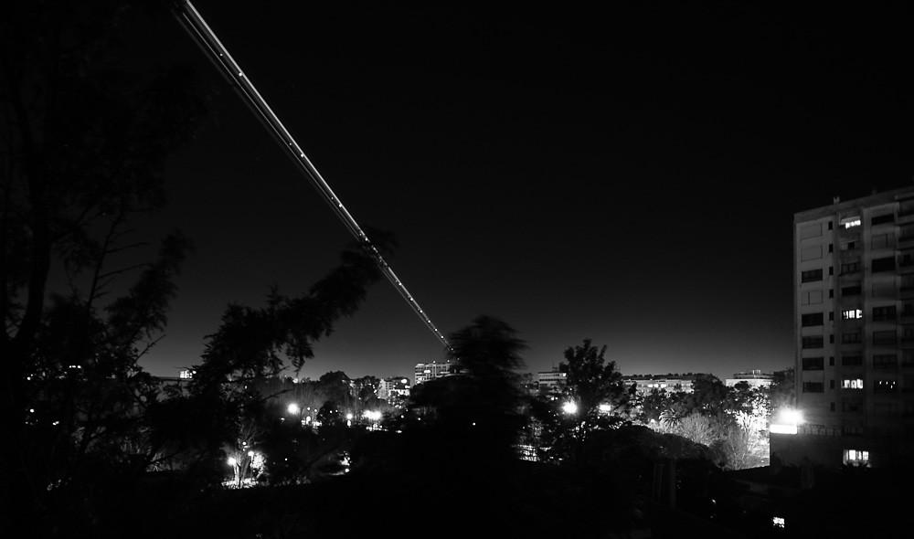 Landing Lines in Lisbon (LLLX)