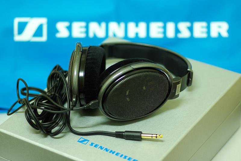 Sennheiser HD-650