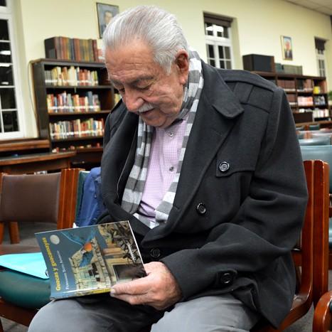 Fernando Soto Aparicio, Escritor colombiano