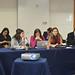 Audiencia: Reformas Constitucionales y derechos humanos en Colombia