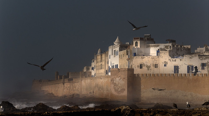 Game of Thrones Season 3 Film Locations