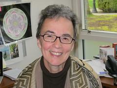 Susan Barnes Whyte