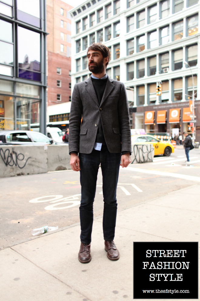 apc, man morsel monday, street fashion style, new york fashion blog, nyc fashion, thesfstyle