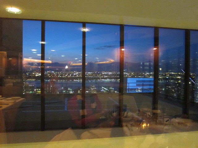 The View - Marriott Marquis