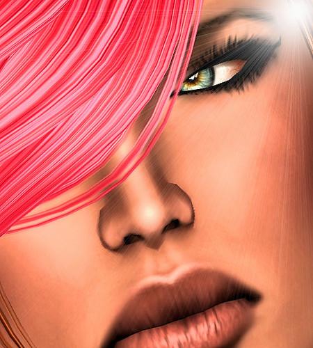 Pink Thinkin'