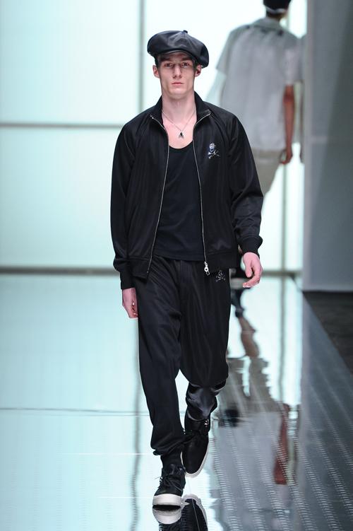 FW13 Tokyo mastermind JAPAN265_Michael Lange(Fashion Press)