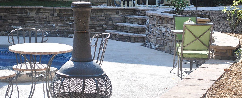 Architectural Precast Concrete Products : Hardscaping