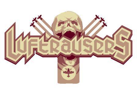 LUFTRAUSERS XXL Logo