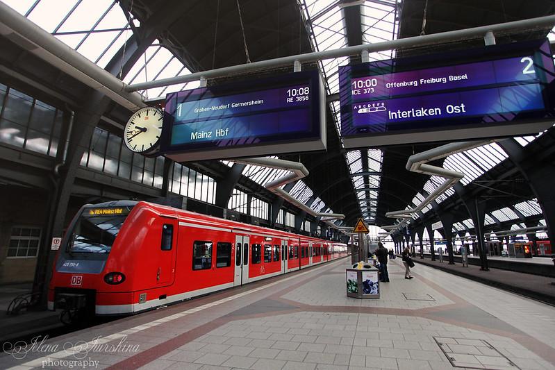 Basel, October 2012