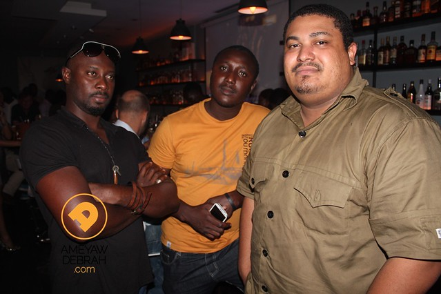 8577996663 9a9a095dc0 z Photos: E.L rocks maiden edition of Lexington Lounge Live