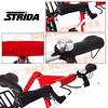 186-201 STRIDA 16吋LT版折疊單車(碟剎)紅色2013年版6