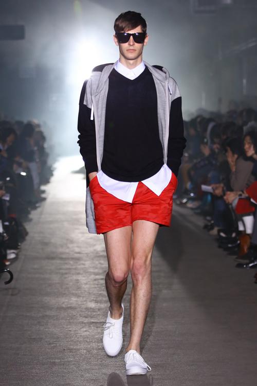 FW13 Tokyo Sise013_Maxime Bergougnoux(Fashion Press)