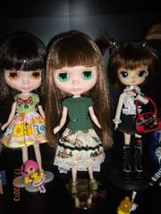 Clementine , Nami et  Hilda p6,retour en arriere.. - Page 3 8584666023_0e31c74512_m