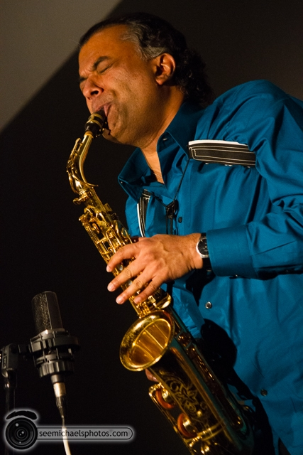 Rudresh Mahanthappa at Athenaeum 30313 © Michael Klayman-021