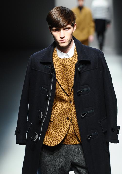 FW13 Tokyo MR.GENTLEMAN051_Taylor Cowan(Fashion Press)
