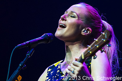 Jewel - 03-24-13 - Greatest Hits Tour, Sound Board, MotorCity Casino and Hotel, Detroit, MI