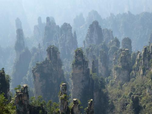 Hunan13-Parc-Tianzi (10)