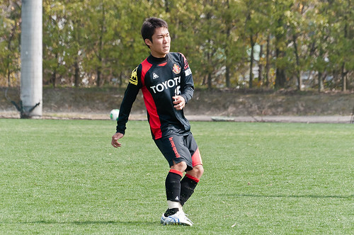 2013.03.24 練習試合 vs名古屋グランパス-6686
