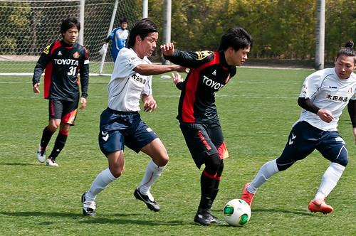 2013.03.24 練習試合 vs名古屋グランパス-6592