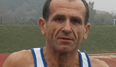 Jaroslav Kocourek: Dlouhé běhy byly jedním z klíčů k mým úspěchům