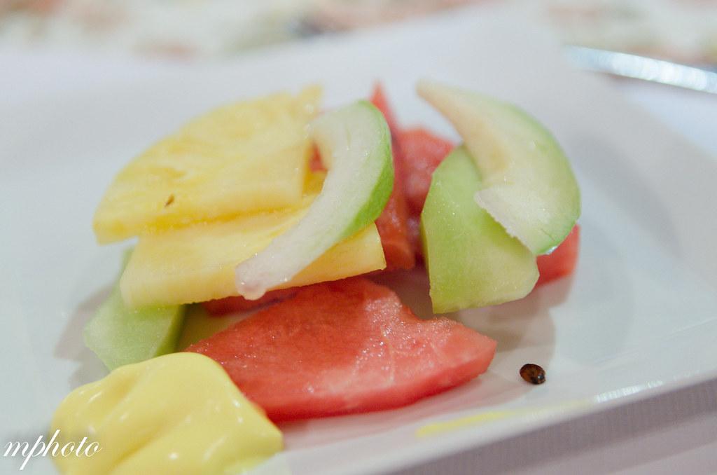 台中 悅棧飯店 Mr. Onion