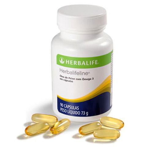 Herbalifeline Omega 3