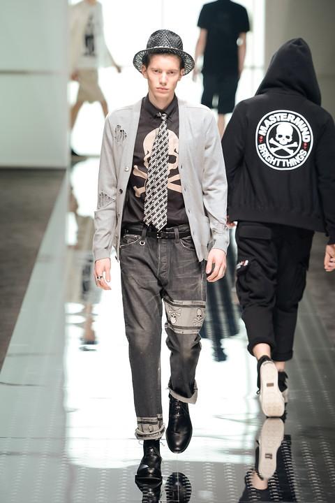 Ollie Mann3053_FW13 Tokyo mastermind JAPAN(apparel-web.com)