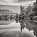 Serene Lake by 風傳影像 SUNRISE@DAWN photography