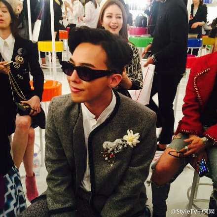 GDYB Chanel Event 2015-05-04 Seoul 027