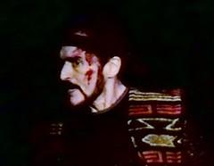 Macbeth after battle Barnett NY