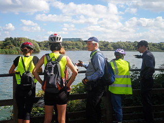 Welsh Harp Ride (15)