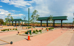 Olde Town Arvada Station Construction