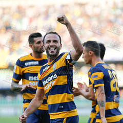 Campionato Serie B 2016-2017. He