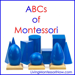 ABCs of Montessori