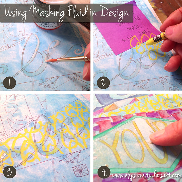Masking FLuid copy