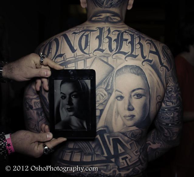 DC Tattoo Expo-8927