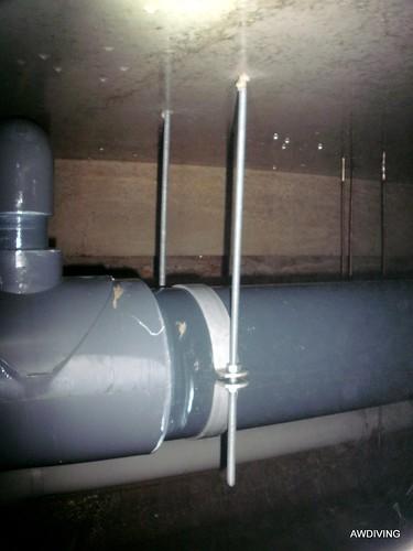 Bufferkelder reparatie : Als Nieuwe