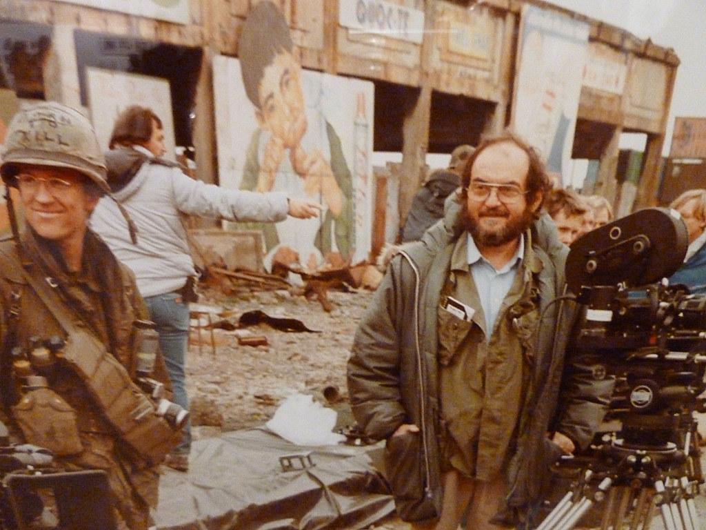 Kubrick Стенли Кубрик