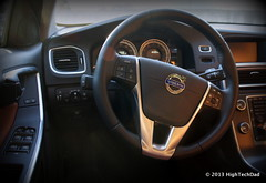automobile, vehicle, steering wheel, volvo xc60, volvo s80, volvo cars, land vehicle, luxury vehicle,