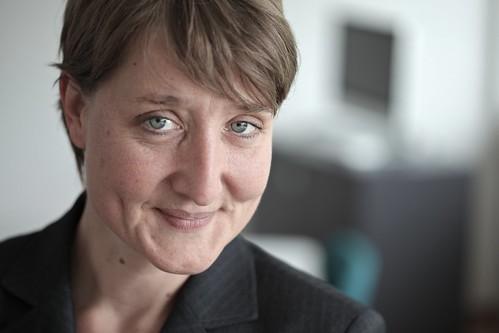 Nicola Wohlert (Projektmanagerin) bei news aktuell