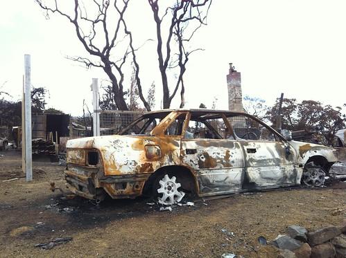 Dunally Fires