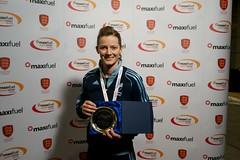Maxifuel Super Sixes Finals - Women's Final Reading v Sutton Coldfield