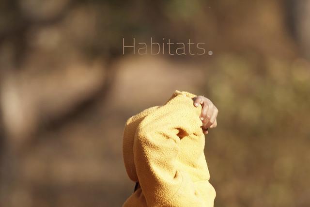 Habitats.