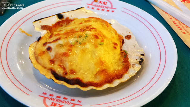 handy hong kong scallop