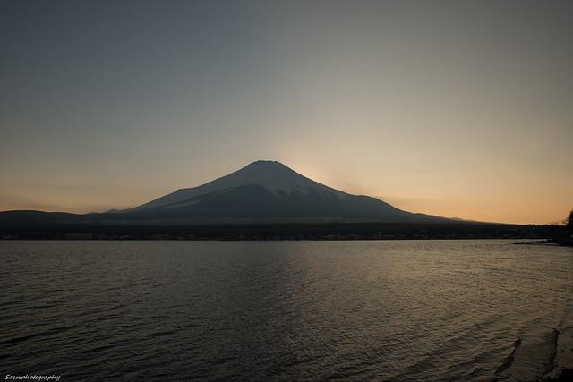富士山 #16