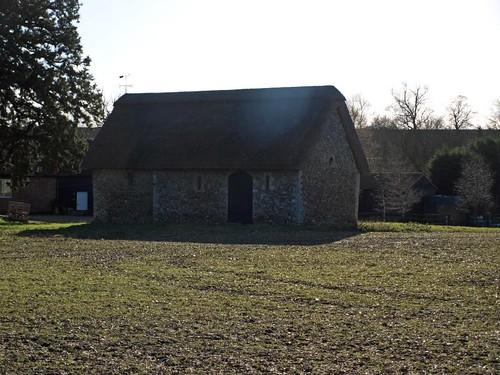 St Helen's Chapel (1)